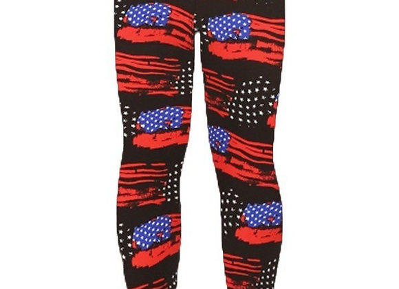 American Flag (7yo-10/12)