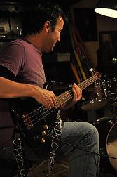 Dove Studio - Phil Graves