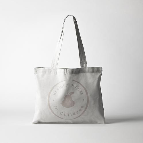 Eco Bag - HHFC Logo