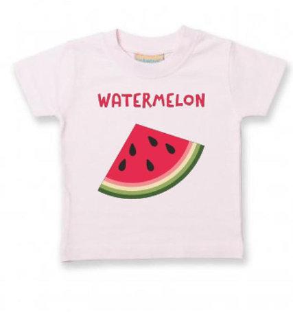 Fruit T-Shirt - Watermelon 🍉