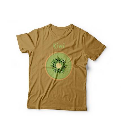 Children's T-Shirt - KIWI