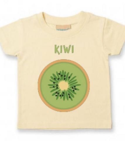 Fruit T-Shirt - KIWI 🥝