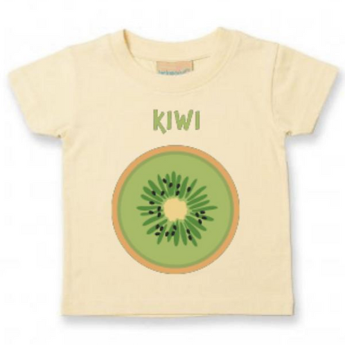 Fruit T-Shirt - KIWI 🥝