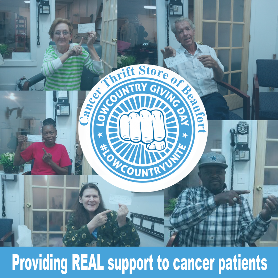Lowcountry Giving Day Cancer Nonprofit Beaufort South Carolina