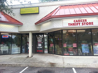 Cancer Thrift Store of Beaufort Nonprofit