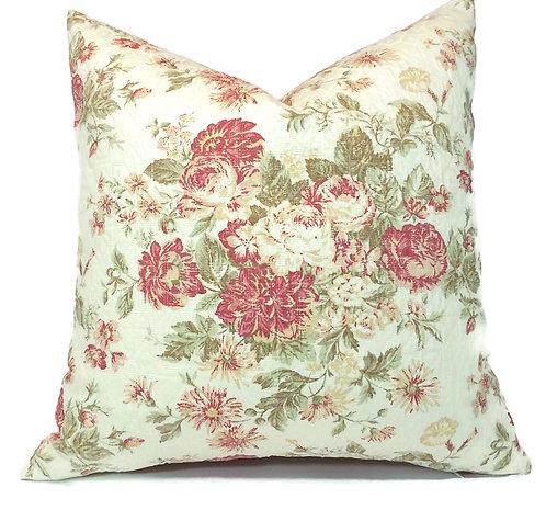 Floral Bungalow