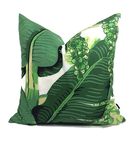 "Brazilliance Pillow Cover  22"" x 22"""