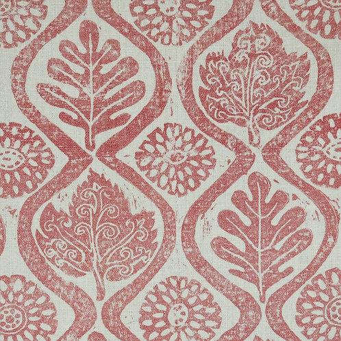 Oakleaves in Pink