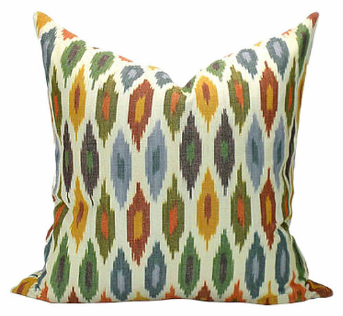 Sunara Ikat Pillow Covers