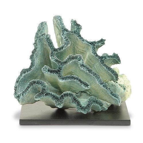 Charleston Coral Sculpture