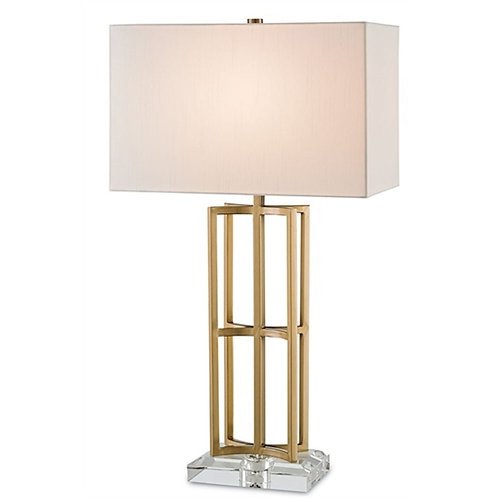 Currey & Company Devonside Table Lamp