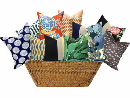 Best Spring Sale - 10% Off All Pillows!