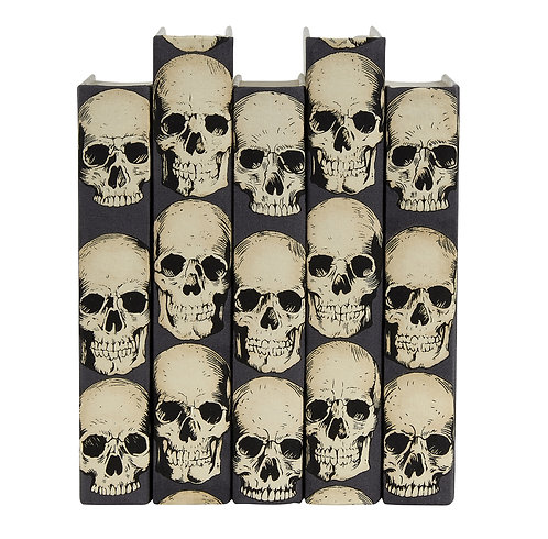 Rad Skulls