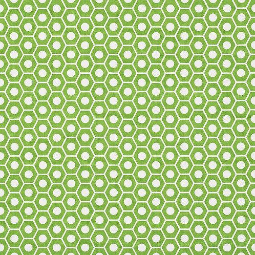 Queen B In Green