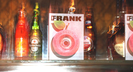 Frank151 chapter 63 release party at VNYL
