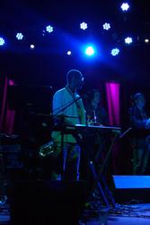 Daniel Jones (multi-instrumentalist) of RCA 1/3