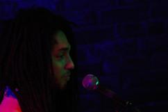 Julian Soto for Jazz Under the Bridge x Mobile Mondays! VII