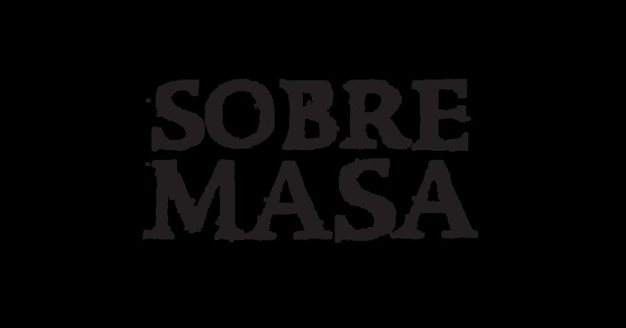 Sobre Masa logo