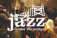 Jazz Under the Bridge x DNA Footwear N 7th (Williamsburg)