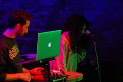 Julian Soto for Jazz Under the Bridge x Mobile Mondays! II