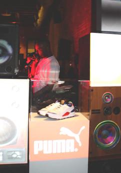 Puma RS-0 Sound (OG RON C)
