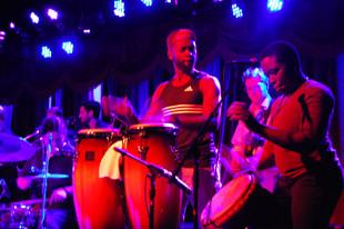 Revolutionary Council Afrobeat