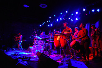 Revolutionary Council Afrobeat
