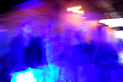 #AllWater - Poetic Thrust by Jazz Under the Bridge 3/3