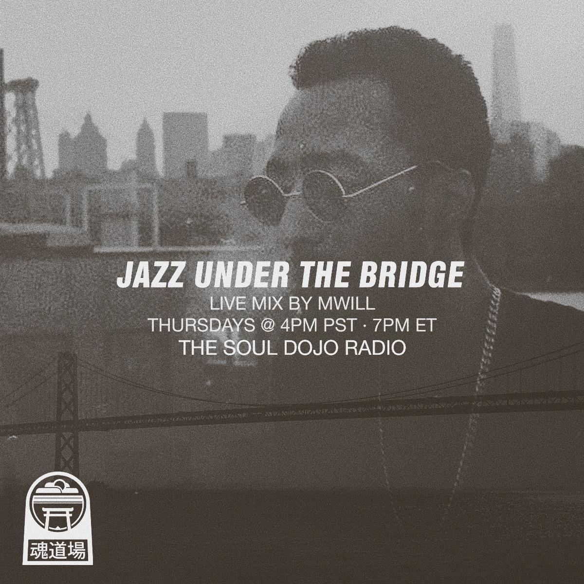 The Soul Dojo Radio ep 22