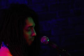 Julian Soto for Jazz Under the Bridge x Mobile Mondays! IV