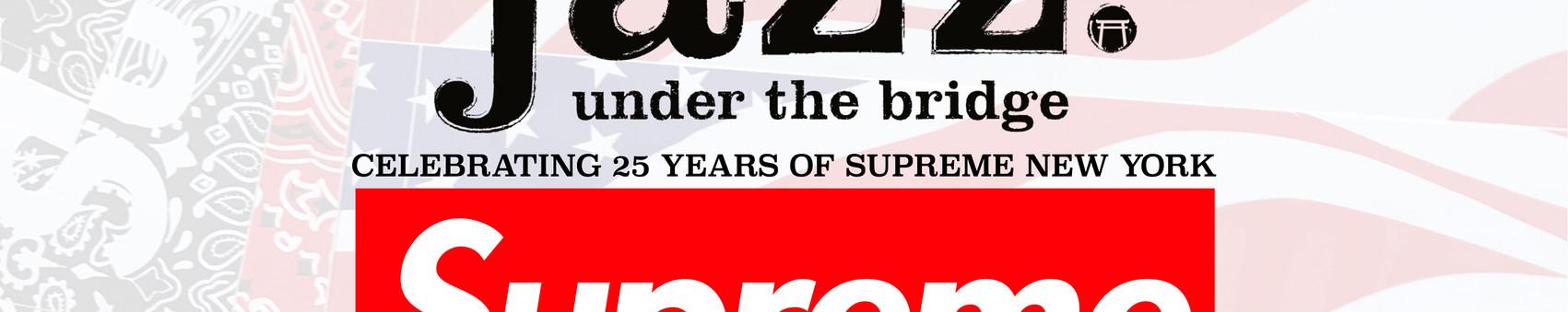 JUTB X SNY 25 Year Raffle