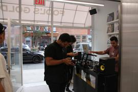 Live DJ Set at Fool's Gold