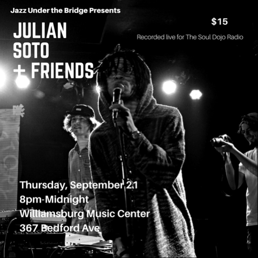Julians Soto + friends (KF)