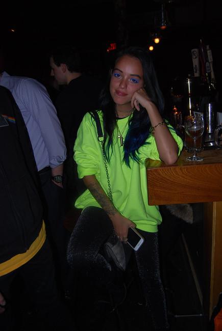 Antonella Alberti (@antodope)