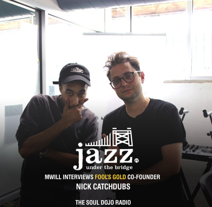 MWill + Nick Catchdubs