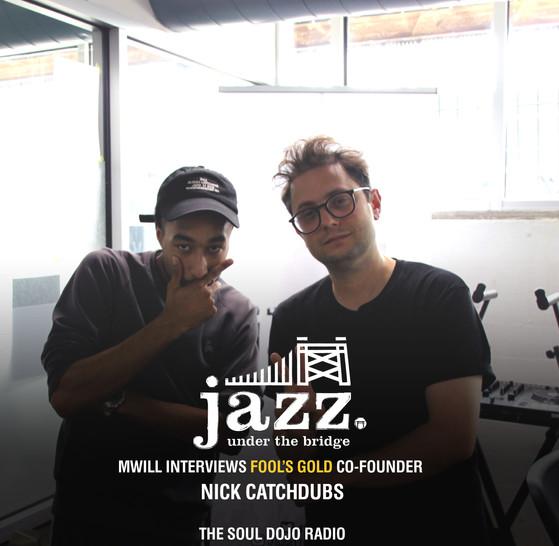 MWill + Nick Catchdubs