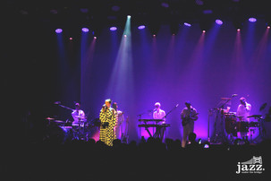 Jessie Ware performs at Brooklyn Steel (Photos)