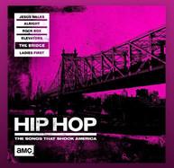 The Bridge origins by AMC TV