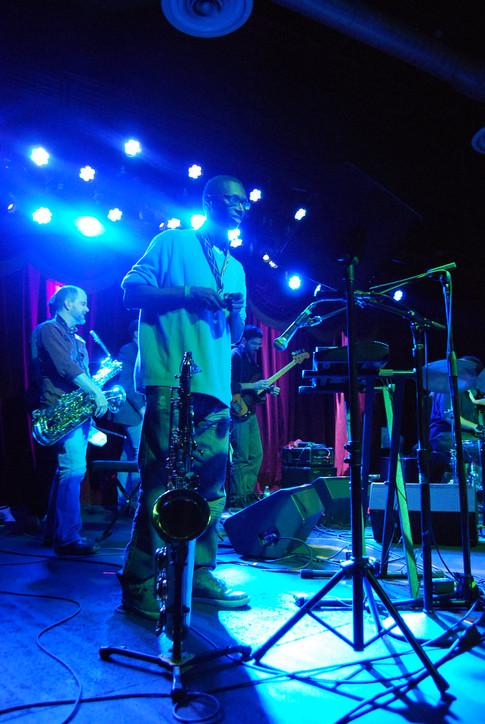 Daniel Jones (multi-instrumentalist) of RCA 3/3