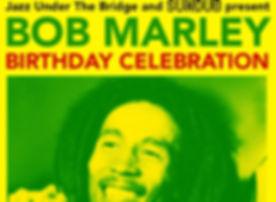 Bob Marley Night at Battery Harris