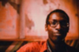 Music mastermind, Daniel Jones
