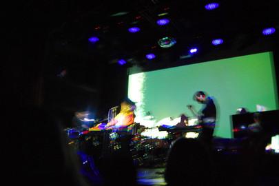 JIL @ Bowery Ballroom 3/14