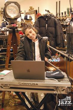 DJ Kymasonix