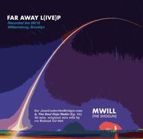 Far Away LP