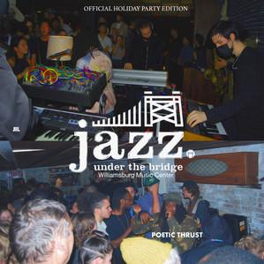 Jazz Under the Bridge