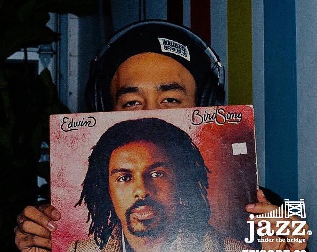The Soul Dojo Radio x Jazz Under the Bridge episode 29