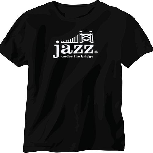 Jazz Under the Bridge Classic Tee