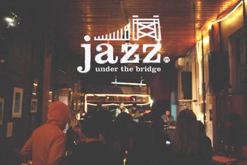 RAINA x Jazz Under the Bridge