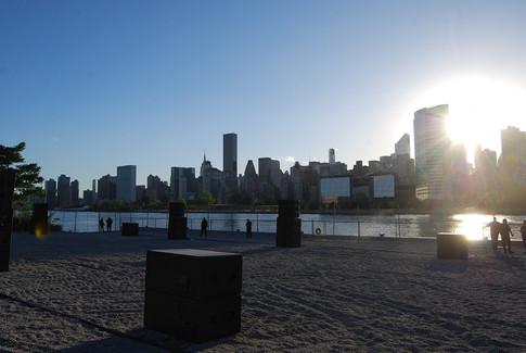East River Skyline 2018