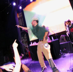 Wiki @ Rough Trade 9/11